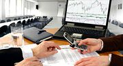 financial reporting translations services