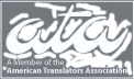 American Translators Association Certificate