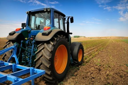 Agriculture Machinery Manual Translation Sample