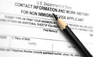 immigration application translation