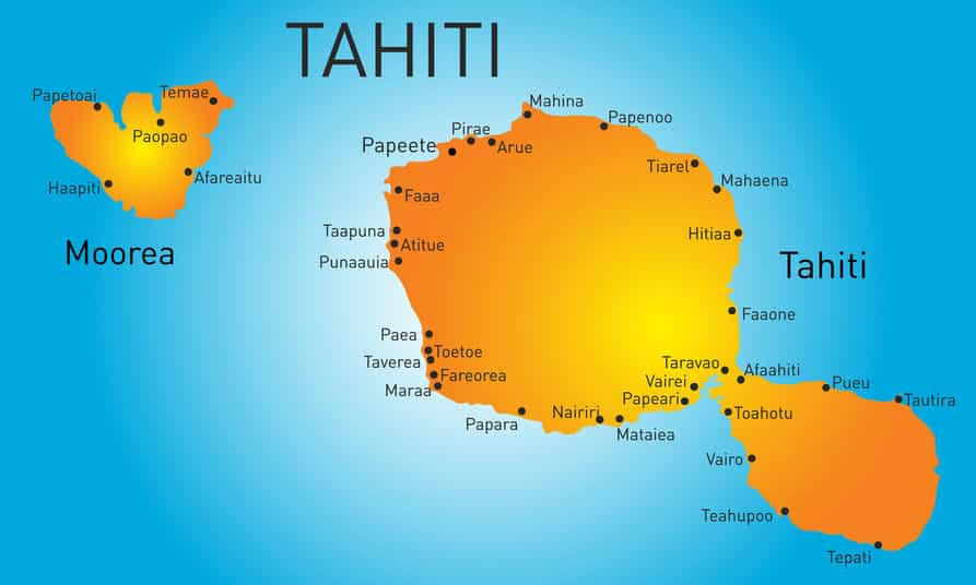 Tahitian Translation Services