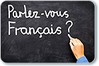 International French Languages