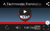 Technovate Translations Video
